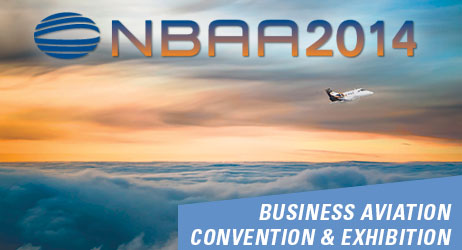 Image for NBAA2014 Annual Meeting and Convention